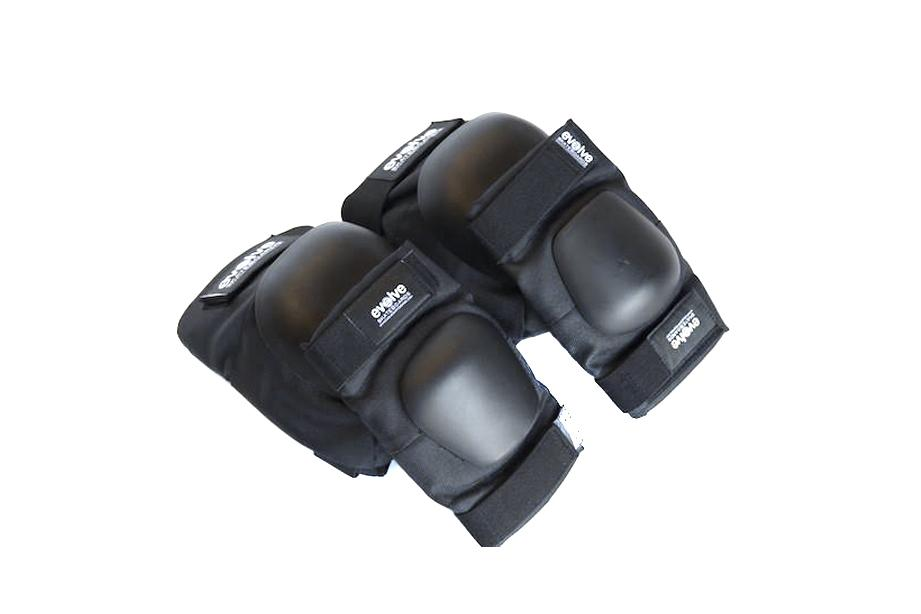 Комплект защиты Evolve Elbow & Knee Guards