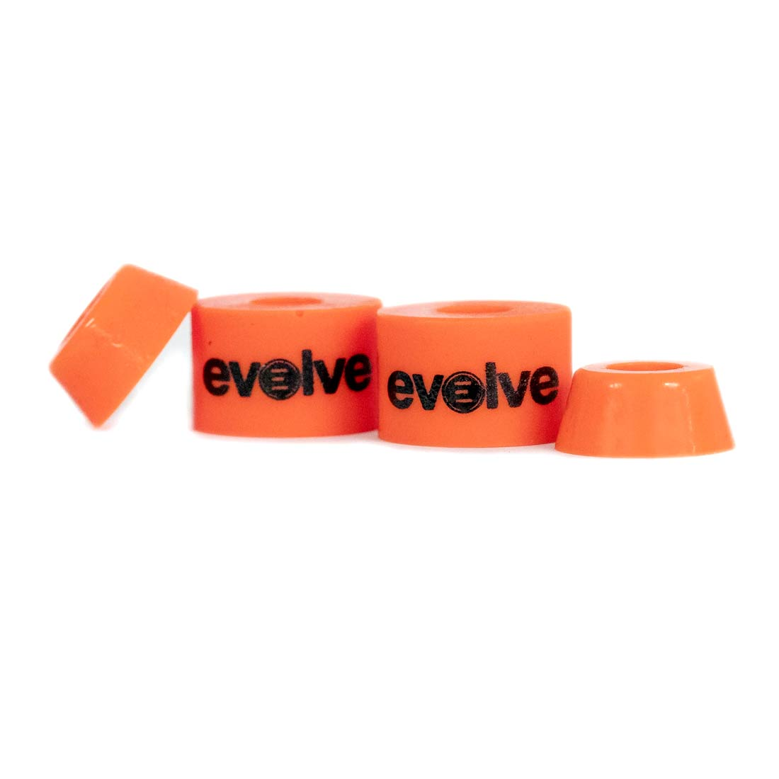 Амортизаторы Evolve Bushings Peach (90A)